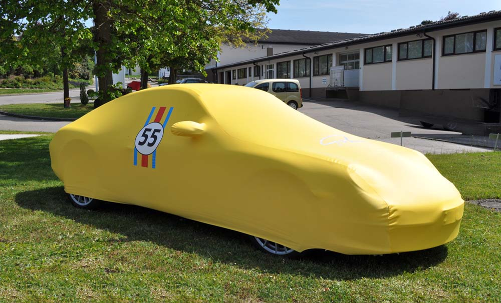 autopyjama_autoschutzdecke_gelb